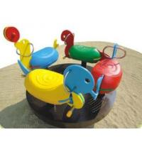 Wholesale kids seesaw, Swing, Outdoor playground equipment from china suppliers