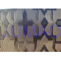 Wholesale With Customized Images Glass Metal Glass Wire Mesh Fabric Used In Glass Industry from china suppliers