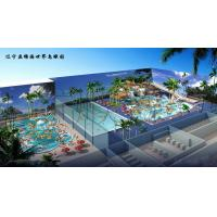 Wholesale Customized Water Park Project  from china suppliers