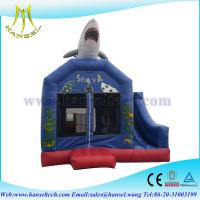 Wholesale Hansel jumping castles, bouncy castle, inflatables slides from china suppliers