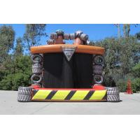 Wholesale monster inflatable booth from china suppliers