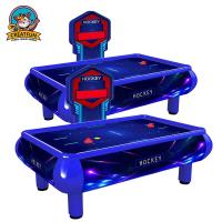 China Hit Ball Coin Operated Arcade Games , Fun Amusement Game Machine on sale