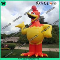 Wholesale Inflatable Rooster For Advertising,Event Inflatable Chicken,Inflatable Rooster Costume from china suppliers
