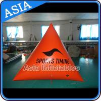 Wholesale Inflatable Promoting Buoy , Inflatable Swim Buoys For Ocean Or Lake from china suppliers