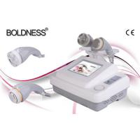Wholesale 3 in 1 Vacuum Cavitation RF Slimming Machine from china suppliers