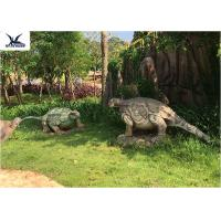 Wholesale Life Size Realistic Animal Resin Silicone Model Environmental Protection from china suppliers