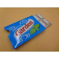 Wholesale Freshing Colorful Mint Bubblegum Chewing Gum Good Taste Eco - Friendly from china suppliers