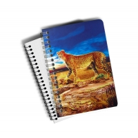 Wholesale Sea World And Animal A6 3D Lenticular Notebook With Display Box For Student Stationery from china suppliers