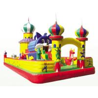 Wholesale Giant Inflatable Castle from china suppliers