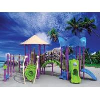 Buy cheap Sea World Amusement Slide Outdoor Playgriound (TY-01001) from wholesalers