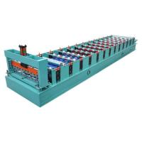 Wholesale High Capacity Roof Plate Rolling Forming Machine Cold Roll Forming Machine from china suppliers