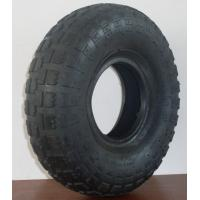 Wholesale 5.00 - 6 Pneumatic Wheel Colored Tr87 Straight Tread Pattern from china suppliers