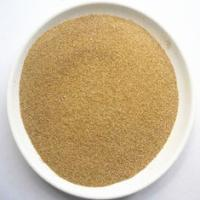 Wholesale 50 - 800 Viscosity Sodium Alginate Thickener Textile Auxiliaries Light Yellow Color from china suppliers