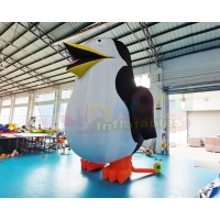 Wholesale Penguin Air Characters Advertising Inflatables Model from china suppliers