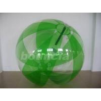 Wholesale Color TPU Water Walking Ball from china suppliers