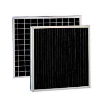 Wholesale Custom Performance Pleated Panel Air Filters Hvac , Industrial Hepa Filter from china suppliers