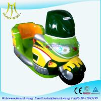 Wholesale Hansel 2015 hot selling coin operated cheap amusment rides from china suppliers