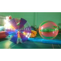 China Multi-colors Water Ball for Kids Inflatable Swimming Pool on sale