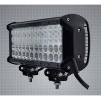 Waterproof IP68 14.5 Inch 180W Off Road LED Light Bar With Cree Chips Quad Row ( Four Row )