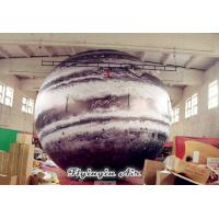 China Great Planetary Model, Inflatable Planet, Printing Inflatable Ball for Sale on sale