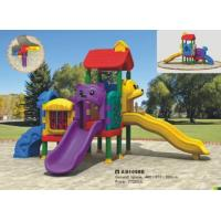 Quality Outdoor Playground Equipment (plastic toys) for sale