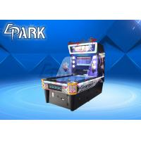 Buy cheap Amusement gym equipment indoor bar game machine billiards ball shooting video from wholesalers