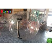 Wholesale Water walker,water ball with TIZIP zipper, Aqua ball from china suppliers