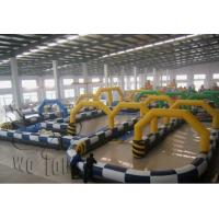Wholesale inflatable twister game, inflatable sport from china suppliers