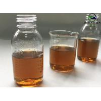 Wholesale Light - Yellow Liquid Neutral Cellulase Enzyme For Textile Biopolishing Conzyme from china suppliers
