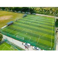 Wholesale Resilient PE Artificial Football Turf FIFA Qualification For Standard Football Field from china suppliers