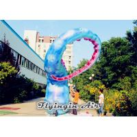 Wholesale 5m Height Inflatable Octopus Leg with Blower Outside for Festival from china suppliers