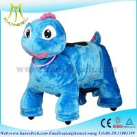 Wholesale Hansel Beautiful kids electric motorcycle,plush stuffed motorcycle in guangzhou from china suppliers