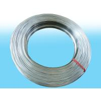Wholesale Evironmental Low-Carbon Galvanized Steel Tube , Hot Zinc Coated 4.76 × 0.55mm from china suppliers