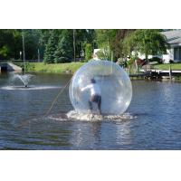 Wholesale 2012 Inflatable human sphere from china suppliers