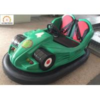 Wholesale Indoor Carnival Bumper Cars Remote Control Or Coin Operated 12 V 60 AH from china suppliers