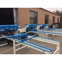 Wholesale Width 2500mm Full Automatic Wire Mesh Welding Machine For Fencing Panel from china suppliers