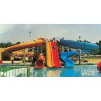 Wholesale Water Slide (TN-10122A) from china suppliers