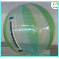Wholesale Transparent Water Walker Ball from china suppliers
