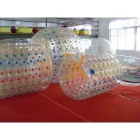 Wholesale Colorful water roller with PVC material from china suppliers