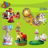 Wholesale GMKP kids playground equipment from china suppliers