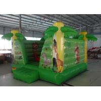 Wholesale 2014 new design inflatable bouncer from china suppliers