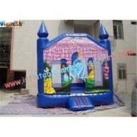 Buy cheap Home use or Commercial Bouncy Castles Inflatable from wholesalers