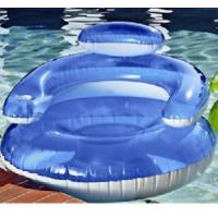 China Inflatable Water Chair on sale