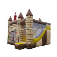 Wholesale Hot sale CE kids inflatable cheap bounce house from china suppliers