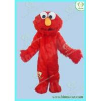 Buy cheap Elmo, Sesame Street Cartoon Mascot/ Fur Mascot from wholesalers