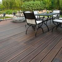 Wholesale High Density Bamboo Floor Thickness 100% Natural Bamboo Material from china suppliers