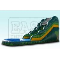 Wholesale Inflatable Water Slide (E3-017) from china suppliers