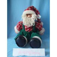 Wholesale Stuffed Christmas Father Plush Toy (HI15205) from china suppliers