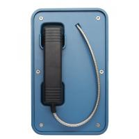 Wholesale Blue / Yellow Weather Resistant Telephone Emergency Intercom For Power Station from china suppliers