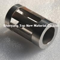 Wholesale Stellite 6 Cobalt Chrome Alloy Valve Seat Inserts Corrosition Resistance from china suppliers